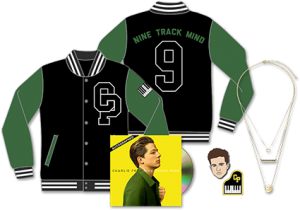 Nine Track Mind bundle