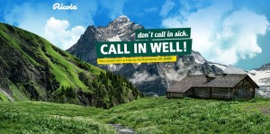 Ricola Call in Well Sweepstakes