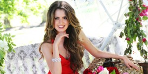 Seventeen Magazine's Sherri Hill and Laura Marano Sweepstakes