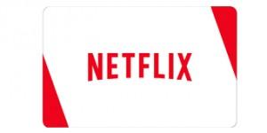Seventeen Magazine's Netflix Sweepstakes