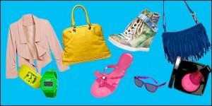 Seventeen Magazine's Shopaholic Sweepstakes
