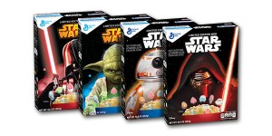 general mills star wars boxes