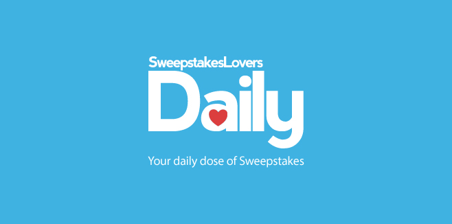 Sweepstakes Lovers Daily
