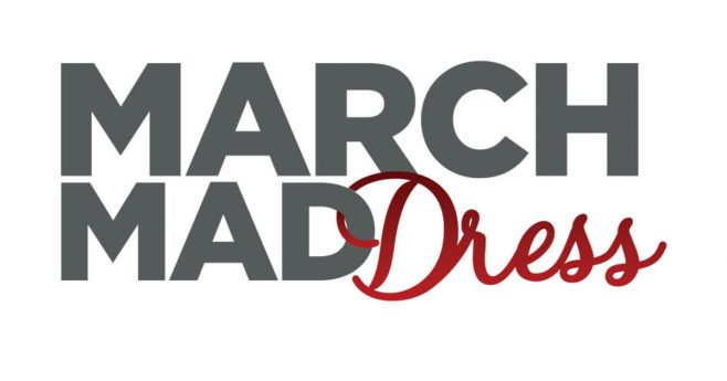 2017 TLC March Mad DRESS Giveaway (TLC.com/MarchMadDress)