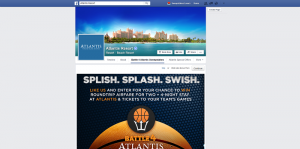 Battle 4 Atlantis Sweepstakes