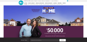 LoveYourHomeSweeps.com: Berkshire Hathaway & HGTV Love Your Home Sweeps