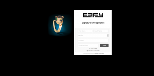 Effy Jewelry Signature Sweepstakes