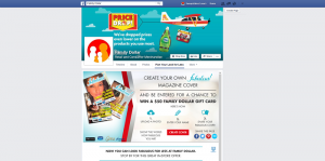 Family Dollar Fabulous Magazine Cover Sweepstakes