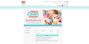 Fisher-Price Ultimate Easter Giveaway