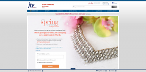 JTV's Spring Statements Sweepstakes
