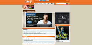 CMT Kip Moore's Beach Flyaway to Tortuga Music Festival Sweepstakes