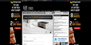 LA Kings Cambria Countertops Sweepstakes