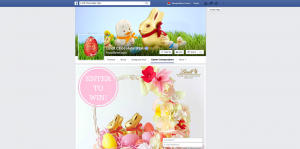 Lindt Chocolate Easter Giveaway