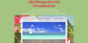 Yankee Candle #MyMargaritaville Sweepstakes