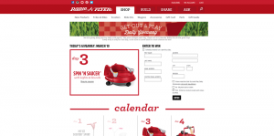 Radio Flyer Get Out & Play Sweepstakes