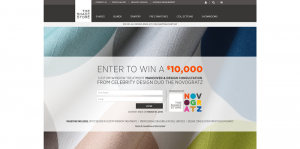 The Shade Store Window Treatment Makeover Contest