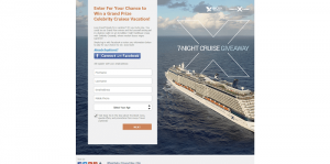 Avoya Travel 7-night Cruise Giveaway