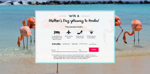Tasting Table's 2016 Mother's Day Sweepstakes