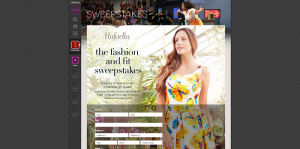 Oprah.com Rafaella Fashion and Fit Sweepstakes