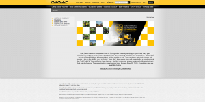 Cub Cadet #ReadySetMow Sweepstakes
