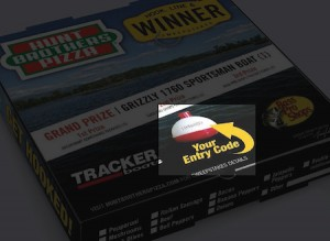 hunt brother pizza sweepstakes code