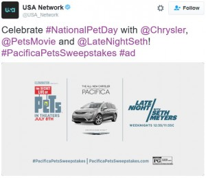 pacificapetssweepstakes tweet