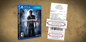 uncharted 4 code