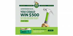 WM Bagco Demo Pay Day Instant Win Game