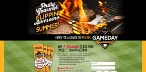 Philly Gourmet Flippin' Awesome Summer Giveaway