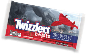 TWIZZLERS Epic Summer Escape Sweepstakes Package