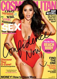 cosmopolitan june 2016