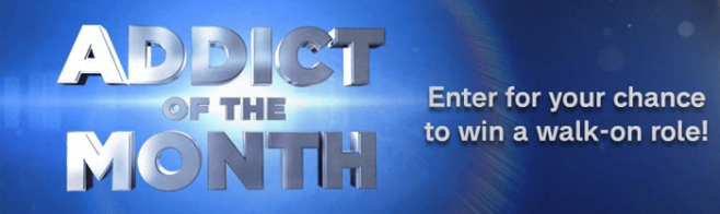 InvestigationDiscovery.com/Addict - Win The Investigation Discovery Addict Of The Month Sweepstakes