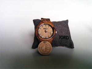 jordreview wood watch