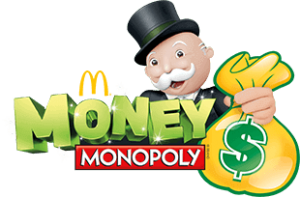 mcdonalds monopoly game 2016