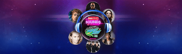 Radio Disney Sounds Of Summer Sweepstakes: Arthur Ashe Kids' Day