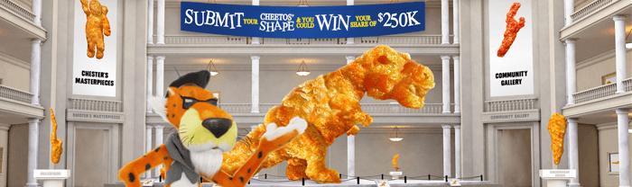 CheetosMuseum.com