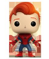 Conan as Spider-man Pop! Vinyl Figure