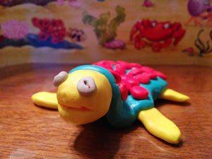 fimo_turtle