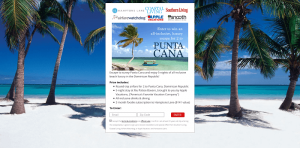 Hamptons Lane Five Nights in Punta Cana Sweepstakes