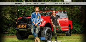 Nitto Tire FGL Truck Sweepstakes