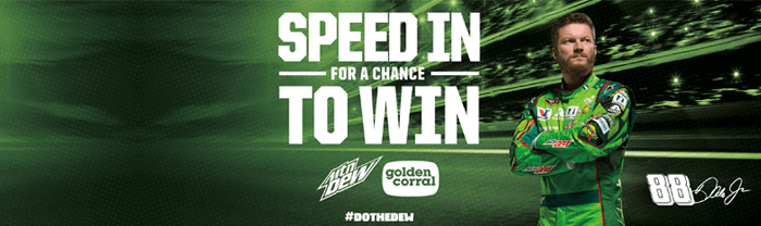 SpeedInToWin.com - Speed In To Win Sweepstakes 2016