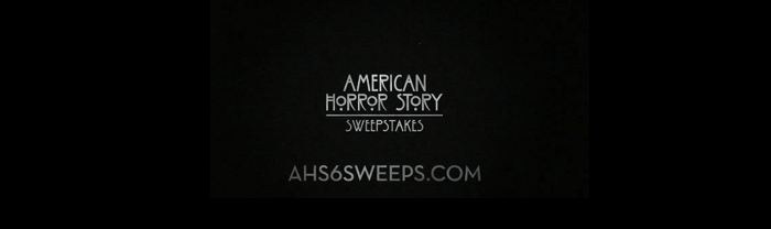 AHS6Sweeps.com - American Horror Story 6 Sweepstakes