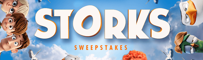 GoodHousekeeping.com/Storks - Good Housekeeping Storks Sweepstakes
