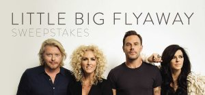Grand Ole Opry Little Big Flyaway Sweepstakes