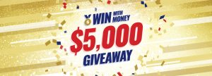 Dave Ramsey $5,000 Win with Money Giveaway