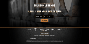 Bourbon Legends Sweepstakes