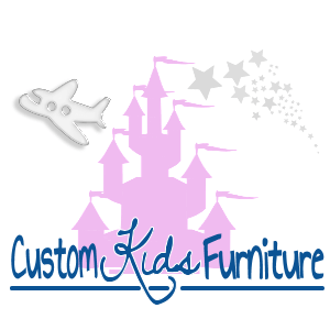 CustomKidsFurniture.com Giveaway