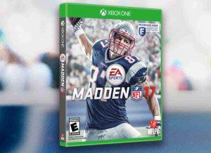 Papa John's Madden NFL 17 Promotion
