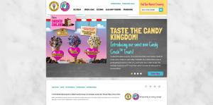 Marble Slab Creamery Ultimate Candy Crush Giveaway