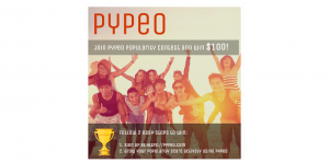 Pypeo Popularity Contest
